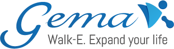 Gema, Walk-E. Expand your life