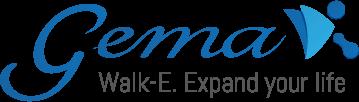 Gema, Walk-E. Expand your life